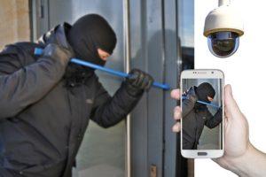 Selbstverteidigung zu Hause