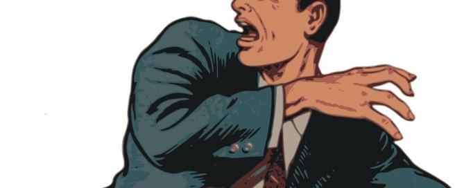 Der Faktor Angst in Kampfsport und Selbstverteidigung