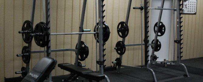 Krafttraining - Trainingsplan
