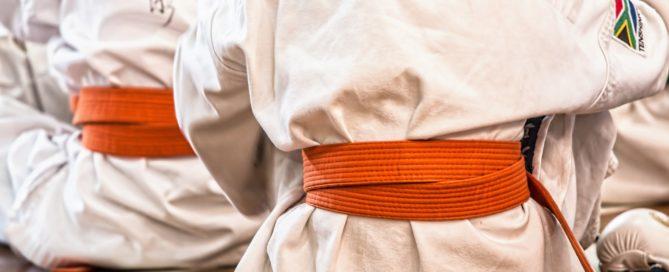 Unterschied zwischen Kampfsport, MMA und Selbstverteidigung
