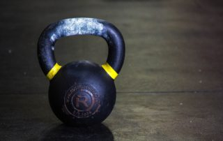 Kettlebell Trainingsplanung