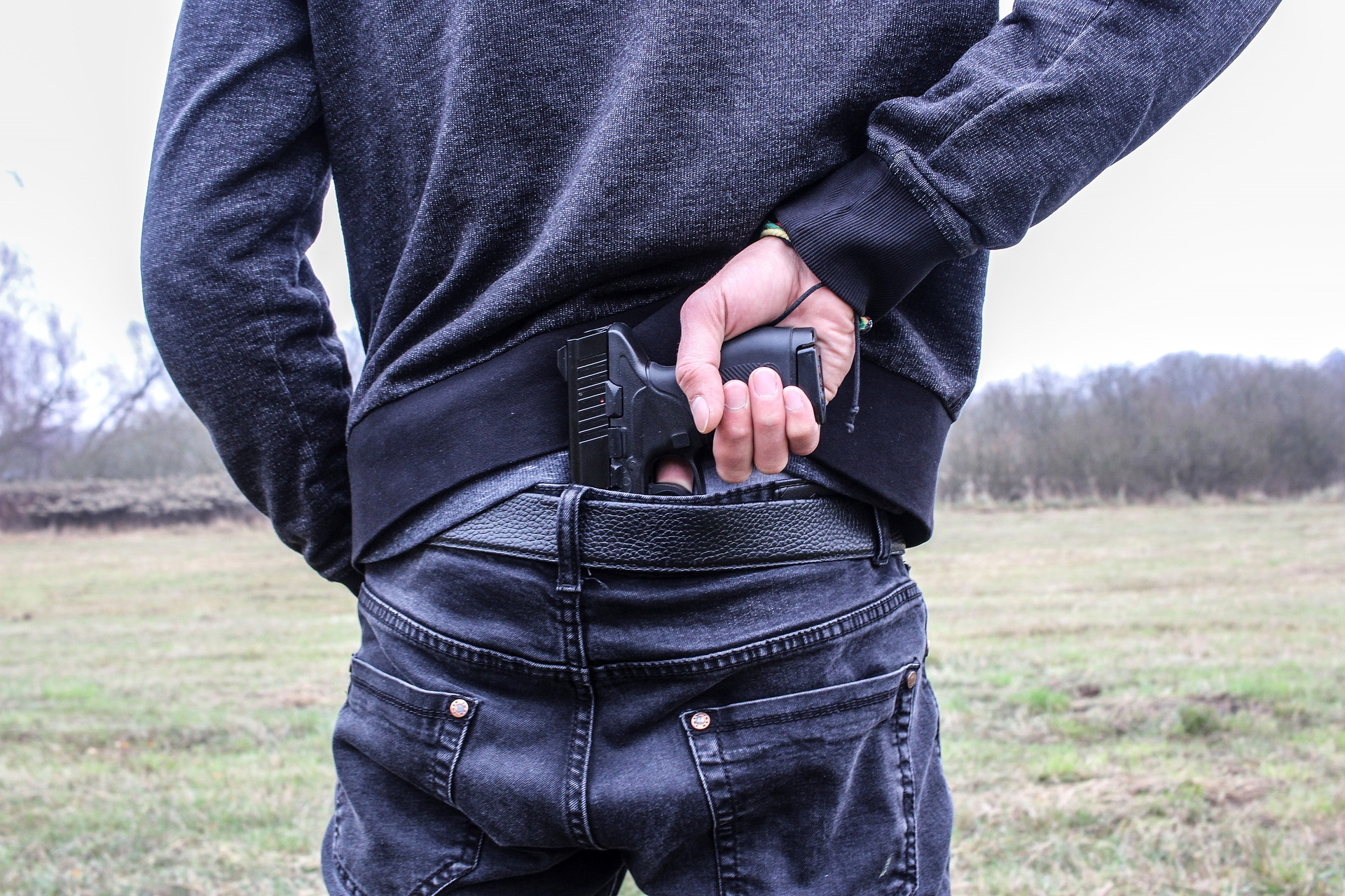 Waffen zur Selbstverteidigung? Pro und Contra!