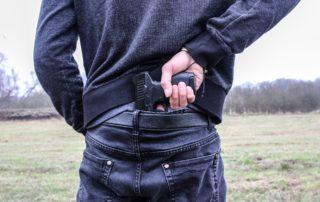 Waffen zur Selbstverteidigung? Pro und Contra