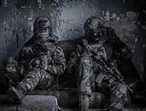 Die 40 % Regel der Navy Seals für mentale Stärke