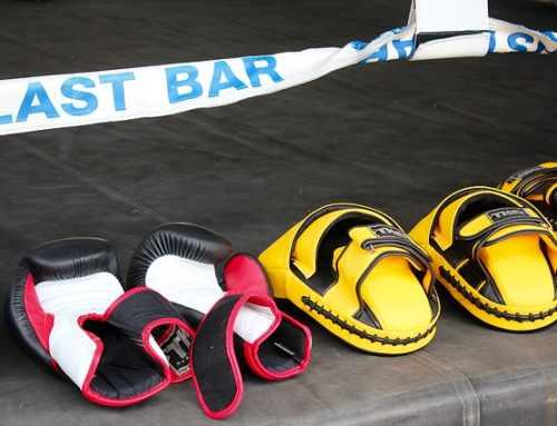 Pratzentraining – Für Kampfsportler – Tipps und Tricks