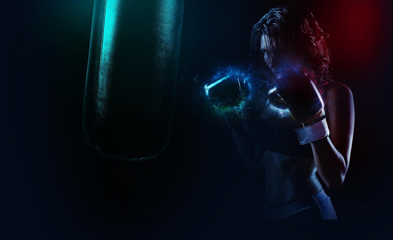 Kampfsport anfangen