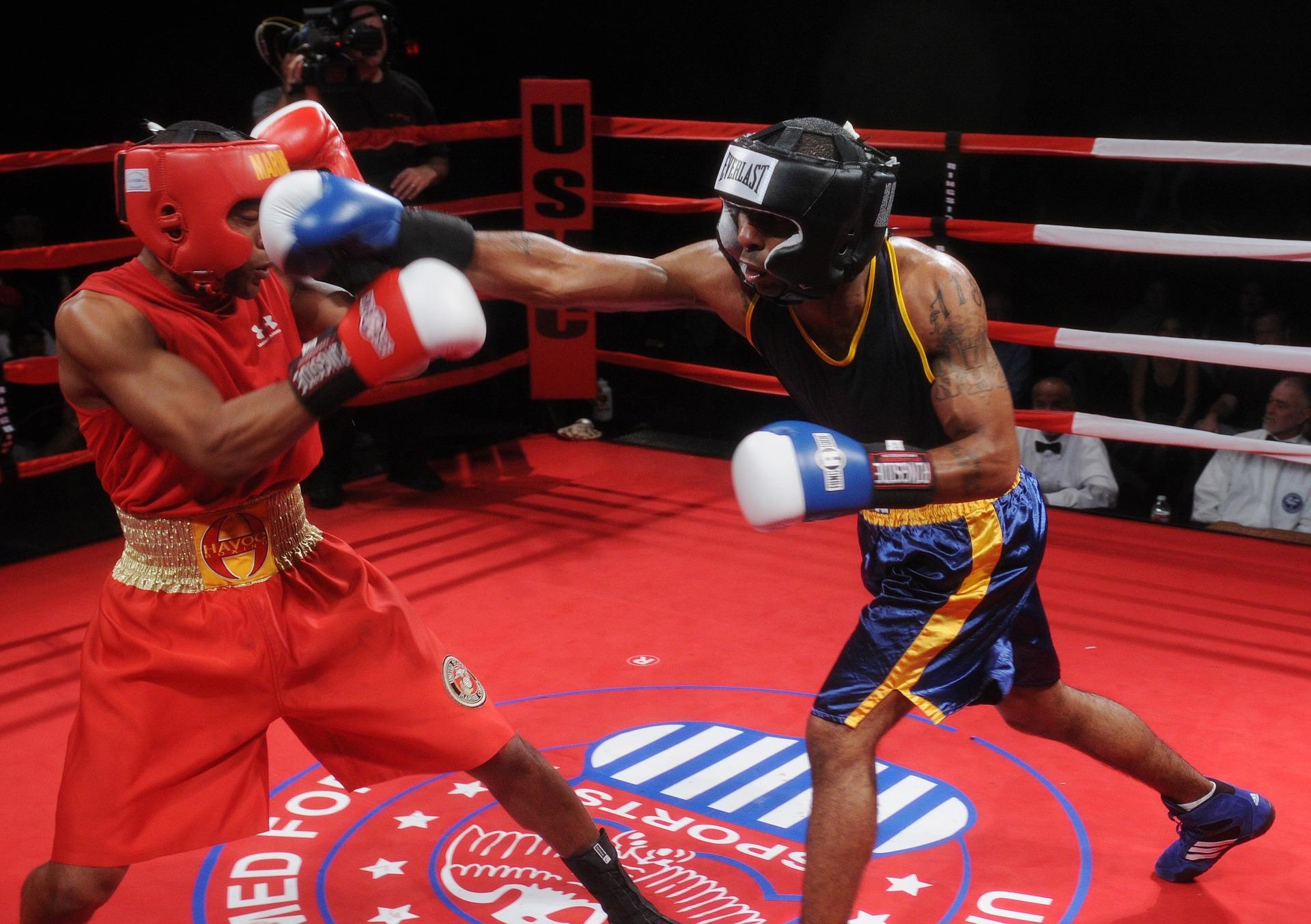5 Boxstile die den Boxsport geprägt haben