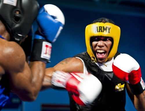 Boxen – Defensive Fähigkeiten als Grundlage für den Erfolg!