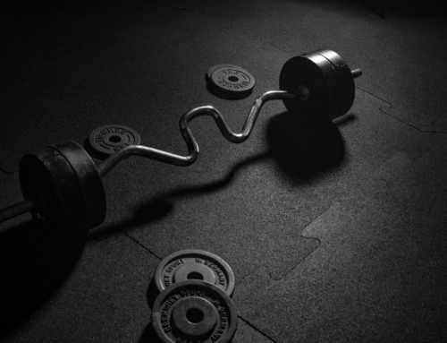 Krafttraining für Kampfsportler-rasch kampfstärker werden