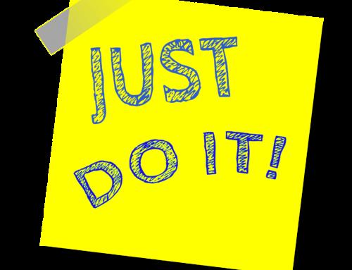 Trainingsmotivation -Wie du dich motivierst und dran bleibst!