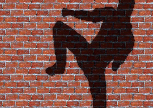 Kampfsportarten zur Selbstverteidigung