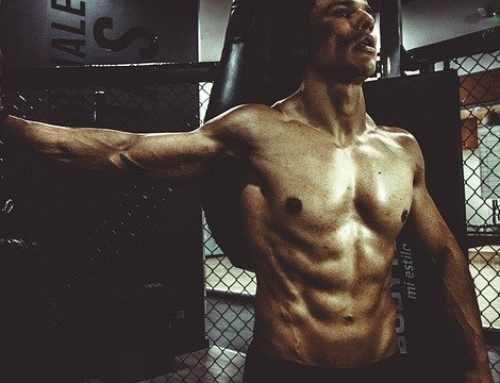 Die Nackenmuskulatur trainieren für Boxen und Kampfsport