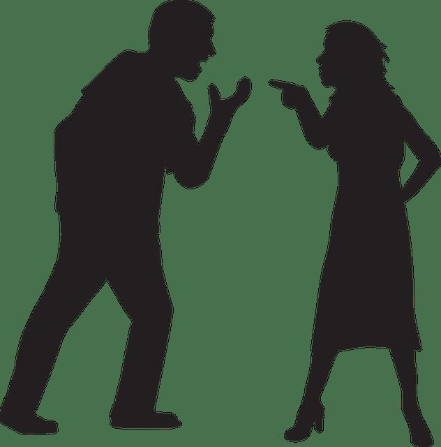 Selbstverteidigung Frau gegen Mann