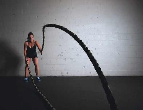 HIIT-Workout für zu Hause – hocheffizient trainieren!